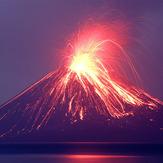 Gunung Anak Krakatau, Krakatoa