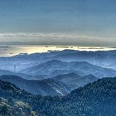Mount Hongū