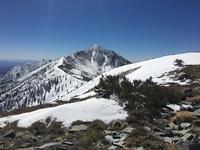 March 14 th 2017, Telescope Peak photo