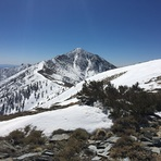 March 14 th 2017, Telescope Peak