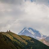 Kazbek, Kazbek or Kasbek