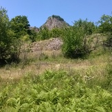 Rogozna (vrh Jeleč, 1262m)