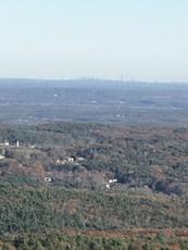 Mount Watatic east summit photo