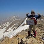 قله سن بران, San-Boran