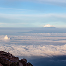 View Peak Malinche