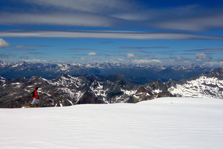 Weißseespitze weather