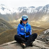 Nevado de Toluca (Xinantecatl)