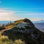 Silver Star Mountain, Silver Star Mountain (Skamania County, Washington)