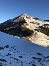Glacier Peak photo