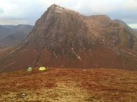 Buachaille Etive Mor photo