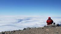 Vista al Este desde Cerro del Bolsón photo
