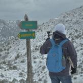 Hike Parnitha