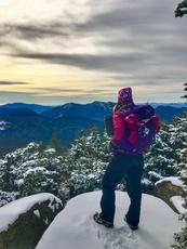 Mount Hancock (New Hampshire) photo
