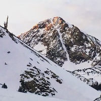 Red Slate, Red Slate Mountain photo
