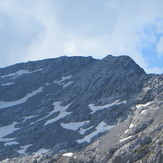 Grigna Settentrionale versante sud