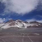 Cerro El Muerto, Chile