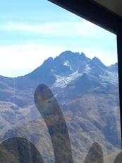 Glaciar Pico Bolívar, Pico Bolivar photo