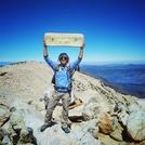 Gorgonio Peak