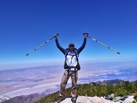 San Jacinto Peak, Mount San Jacinto Peak photo