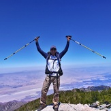 San Jacinto Peak, Mount San Jacinto Peak