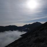 Kerkis Ridge