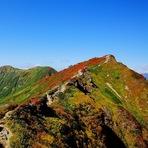 Okino-mimi, Mount Tanigawa