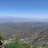 shaho peak