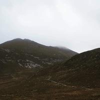 Slieve Bearnagh photo