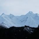 Mt Jeff 1-13-18