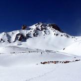 Erciyes, Mount Erciyes