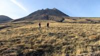 Hasan dağı, Mount Hasan photo