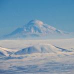 Ağrı dağı, Mount Ararat or Agri