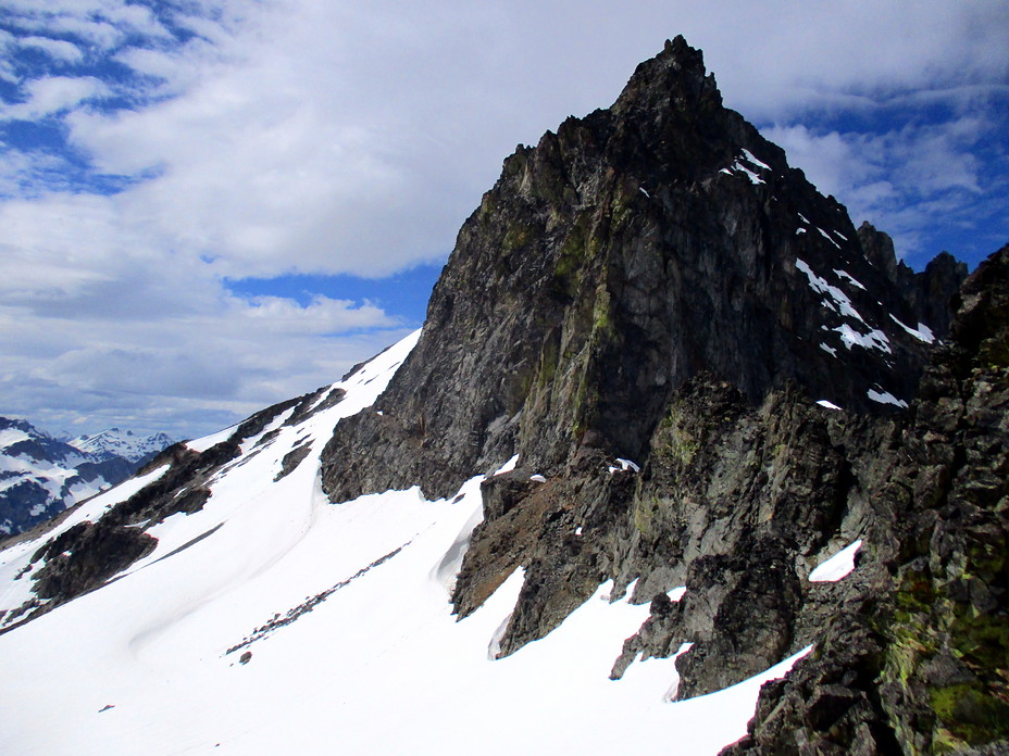 Seven Fingered Jack weather