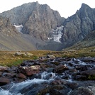 Kaçkar dağı