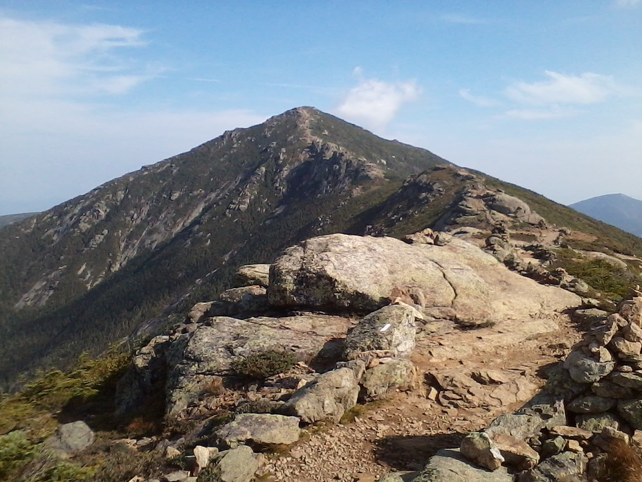 Mount Lafayette weather