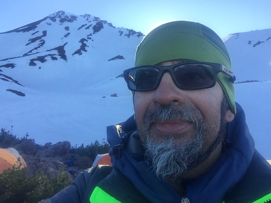 Breast Cancer Prevention Partners Climb Against the Odds 2017, Mount Shasta