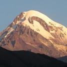 Kazbek dağı