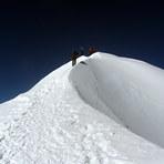 Elbrus dağı., Mount Elbrus