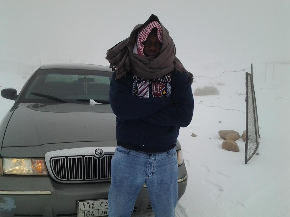Me, Jabal al-Lawz