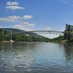 Kobyla-bridge, Devínska Kobyla