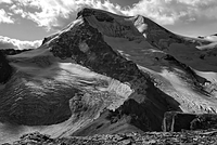Mount Athabasca photo