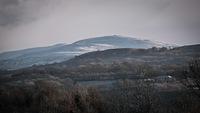 Tair Carn Isaf, Garreg Lwyd (Black Mountain) photo