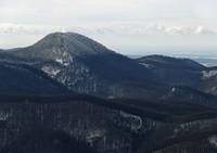 Vysoka- Little Carpathians, Vysoká (Carpathian mountain) photo