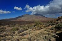 Pico de Teide photo