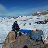 ski resort Hendodar
