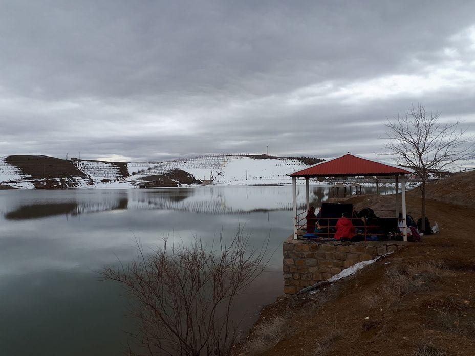 Lake Hendorar
