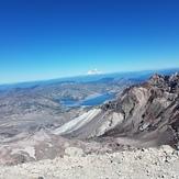 8/26/17, Mount Saint Helens