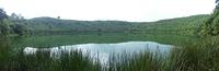 Gandochi crater lake, Tepi photo