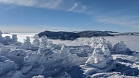 Mt. Jackson from summit, Mount Jackson (New Hampshire) photo