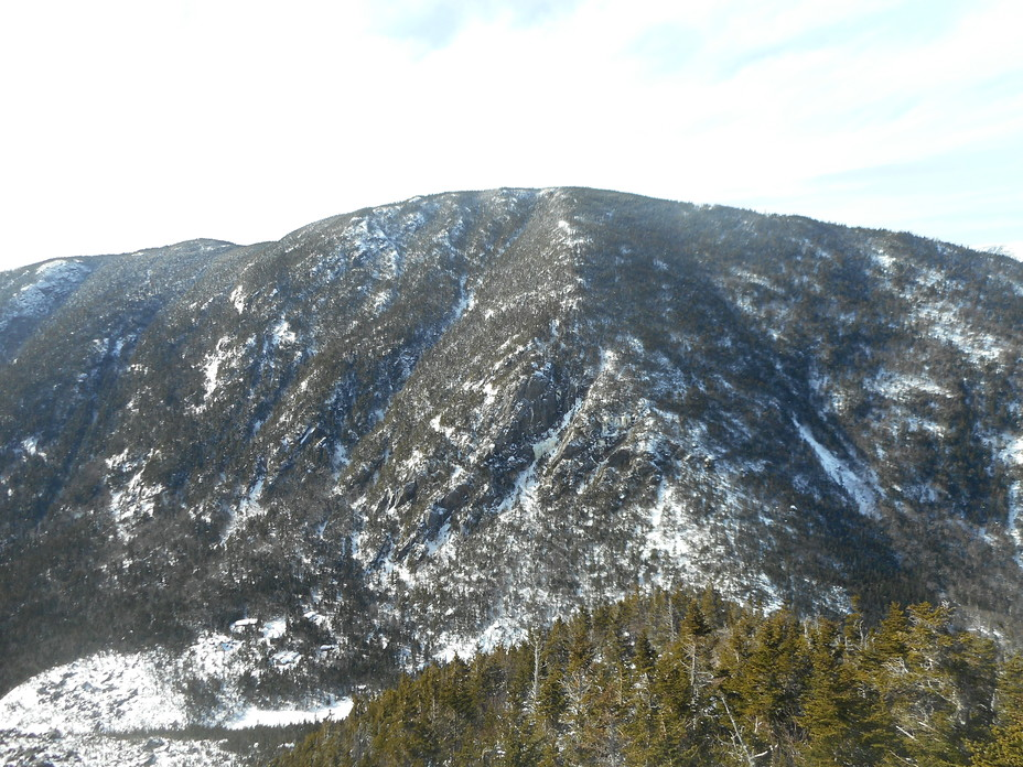 Wildcat Mountain, Carter-Moriah Range, White Mountains, NH, Wildcat Mountain (New Hampshire)